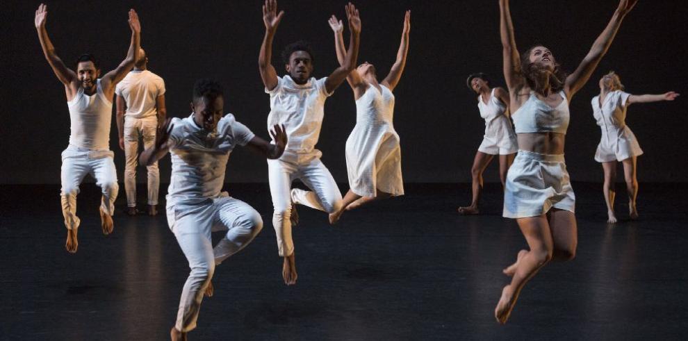 Teatro y danza del mejor nivel