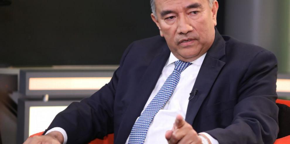 'No comparto que haya un entreguismo de Panamá a China'