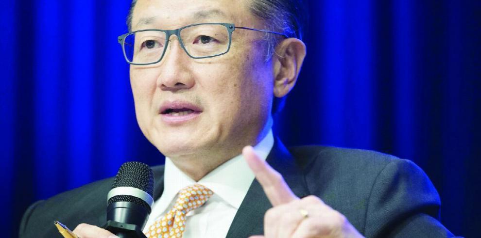 Banco Mundial baja su previsión de crecimiento a 2.9%