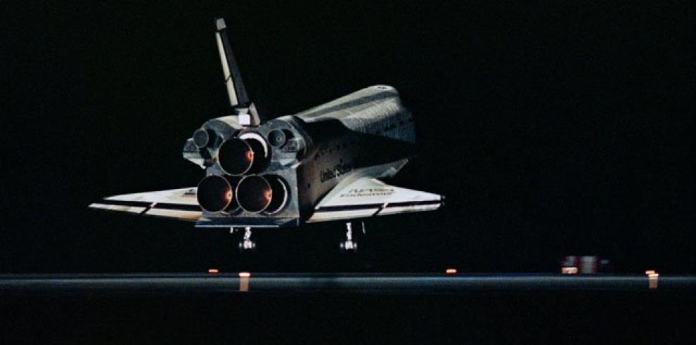 La NASA reporta un fallo en una de las cámaras del telescopio Hubble