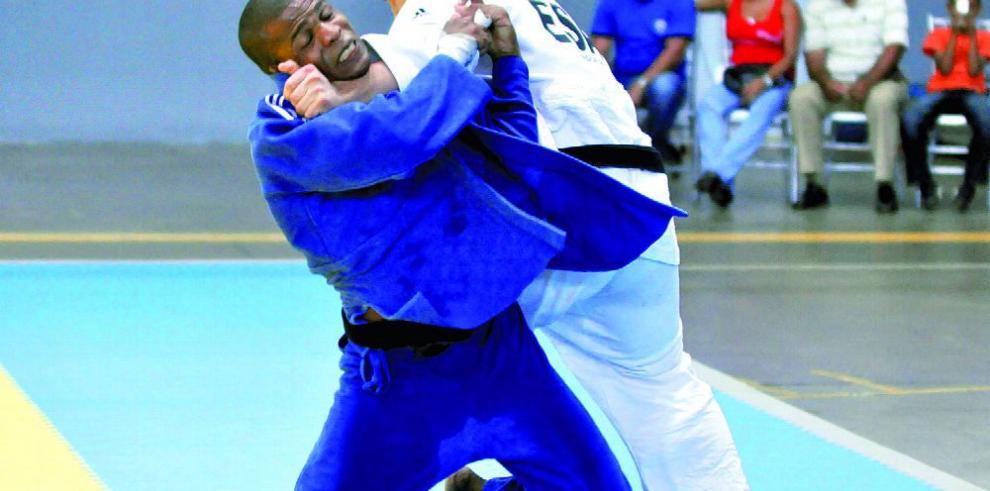 'En 2019 seguimos fortaleciendo el judo, con metas bien definidas'