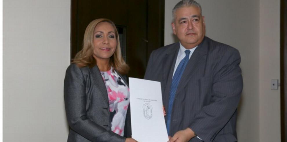 Abogados piden aprobar por insistencia ley vetada por el Ejecutivo