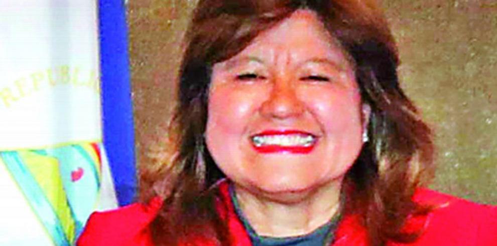 Fallece viceministra Diana Salazar