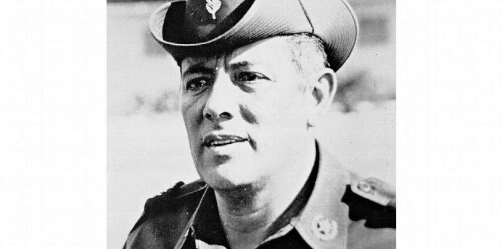 Nicaragua recuerda a Omar Torrijos en el 90 aniversario de su natalicio