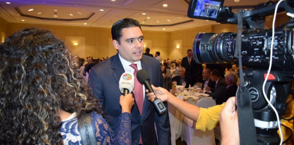 Vice de Cortizo cuestionó nombramientos en el Canal