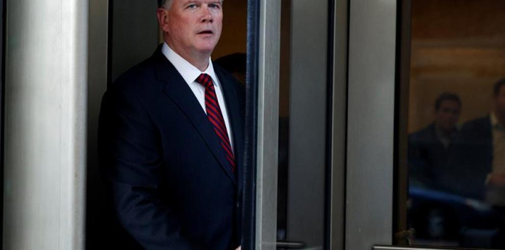 Determinan que exjefe campaña de Trump mintió a fiscales sobre la trama rusa
