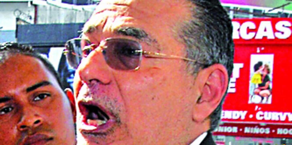 MP abre nueva causa contra el abogado Ramón Fonseca Mora