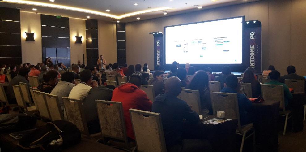 Panamá reunió a líderes de la tecnología