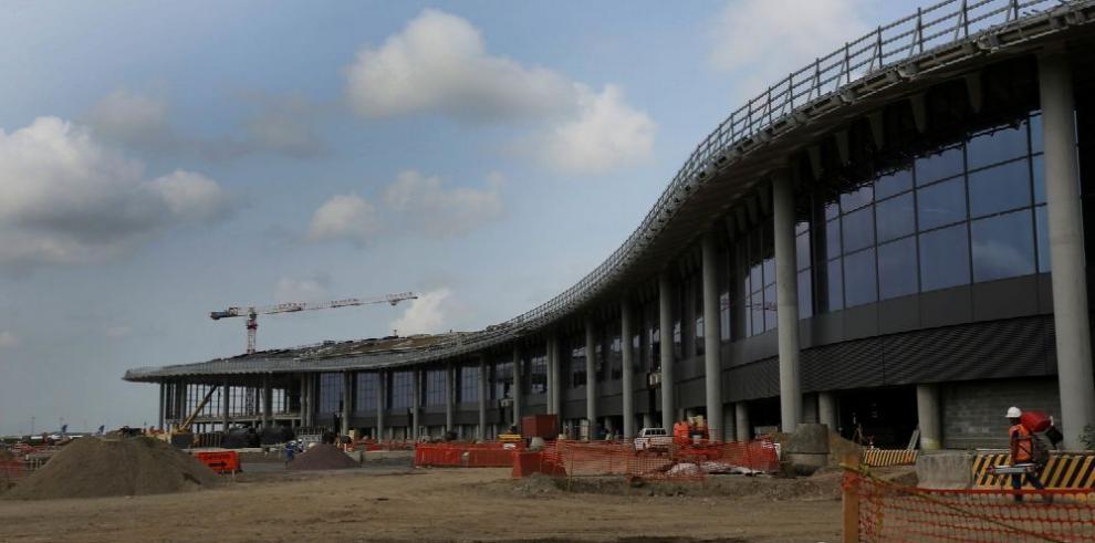 Tocumen pide otros $25 millones para expansión y funcionamiento