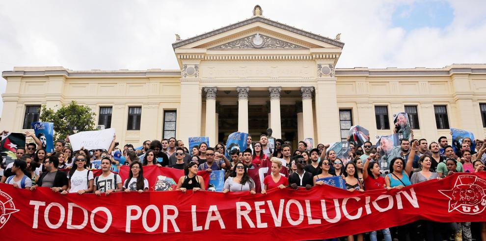 Cuba celebra 58 años de socialismo