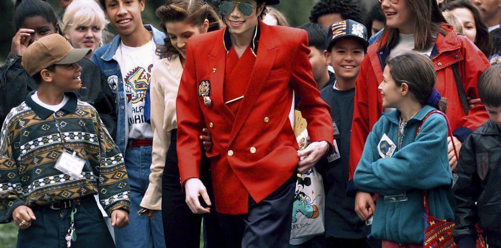 "Exabogado de Michael Jackson critica ""Leaving Neverland"""
