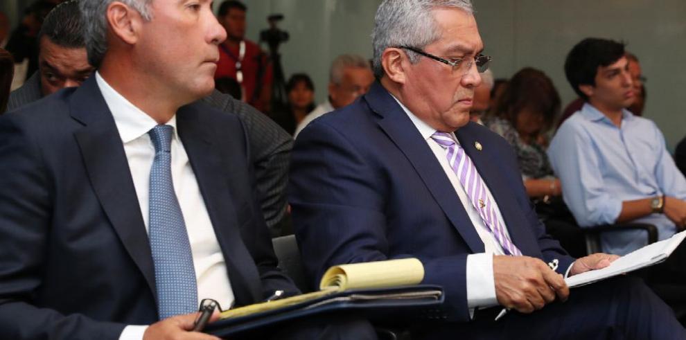 Corte admite demanda de inconstitucionalidad contra designación de González