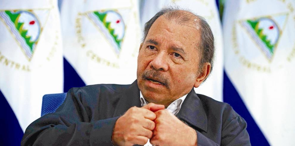 Managua anuncia que enviará a casa a 636 presos para