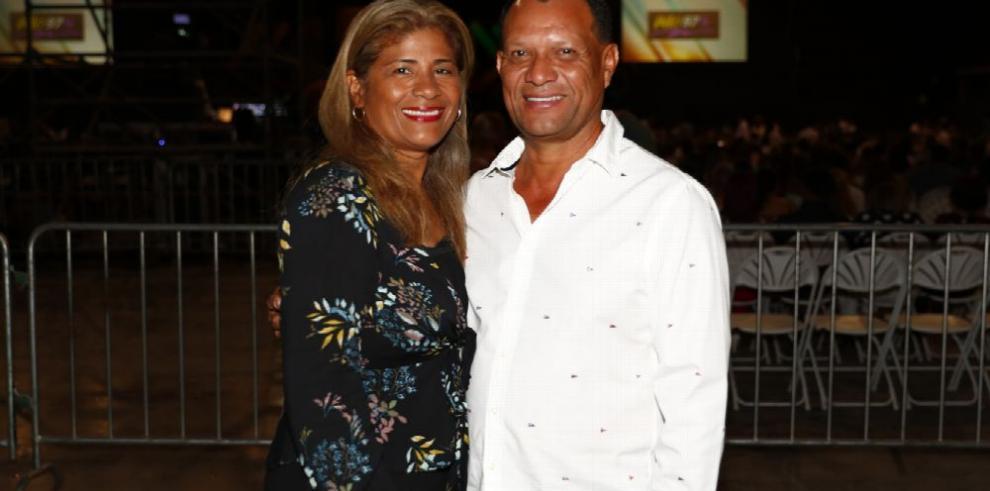 Una velada romántica con Marco Antonio Solís