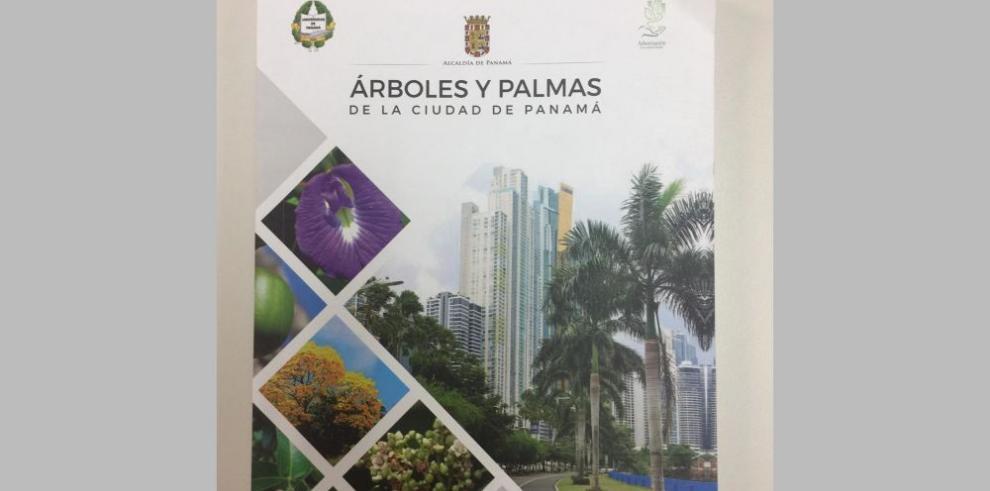 Primer diccionario ambiental sobre la arborización de la ciudad
