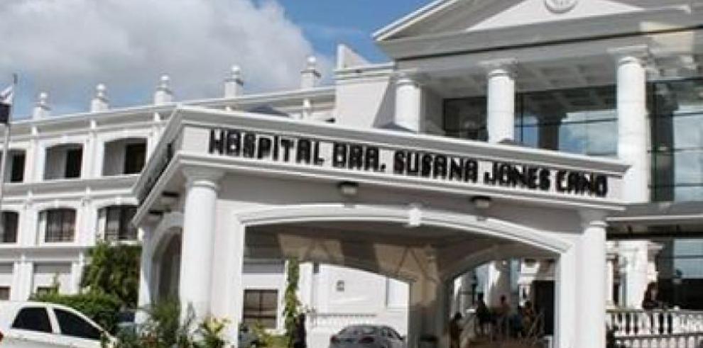 Cierran cuarto de urgencias del Hospital Susana Jones por remodelación