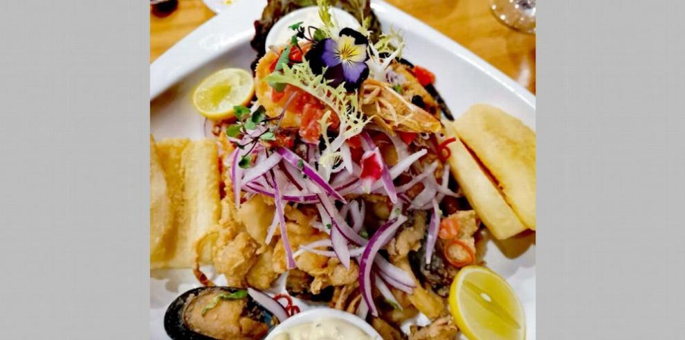 Nazca 21 abre nuevo restaurante en Costa del Este