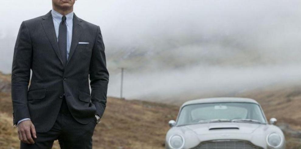 Jamaica será uno de los escenarios de la próxima película de James Bond