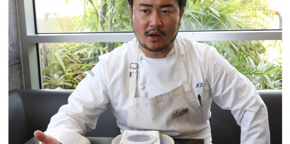 Yokocho, el nuevo proyecto del chef Makoto Okuwa