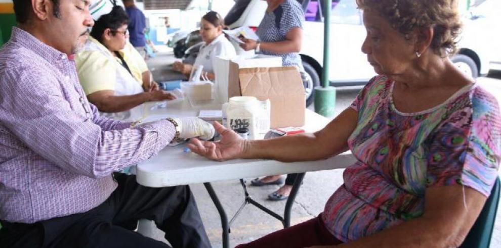 En Panamá aumentan los casos de pacientes con enfermedades renales crónicas