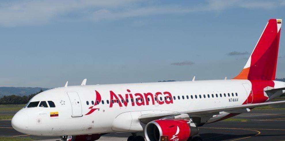 Avianca Holdings escoge como presidente al holandés Anko van der Werff