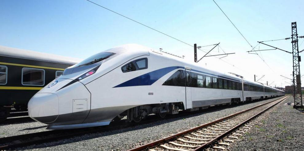 Tren hasta David costará $4,100 millones