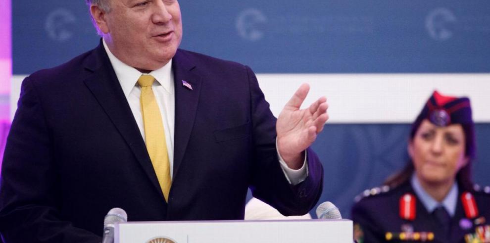 EE.UU. insiste en que ingresará 'ayuda humanitaria' a Venezuela