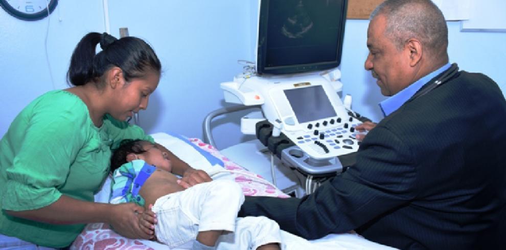 Cirugías cardiovasculares infantiles, una esperanza de vida