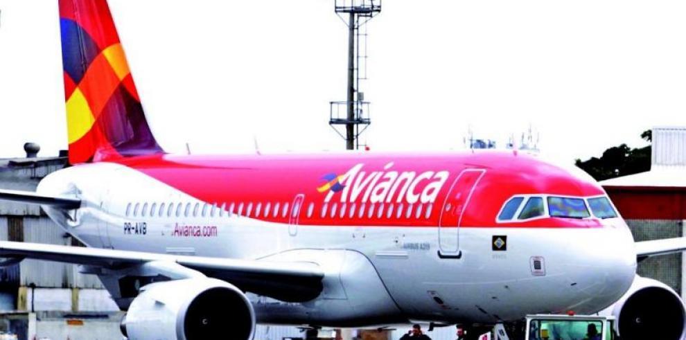 Avianca cancela pedido de 17 Airbus A320Neo y aplaza incorporación de 35 más