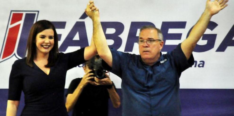 Fábrega propone volver al sistema de corregiduría