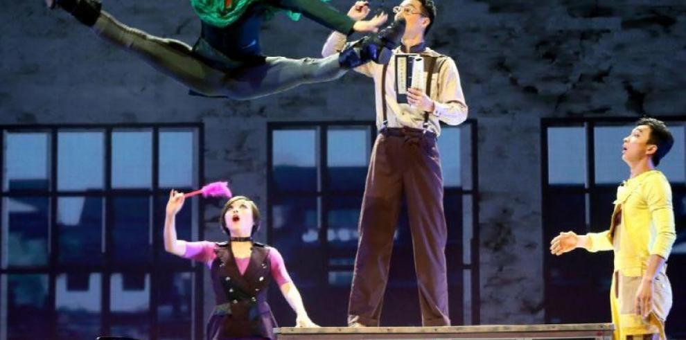 Festival de artes escénicas en Panamá ofrecerá desfile de teatro y danza