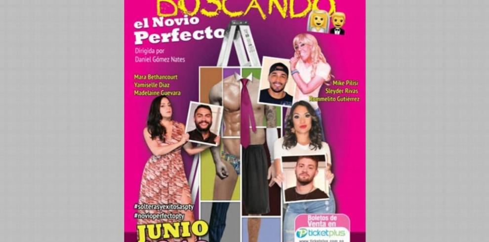 Amor y comedia, lo nuevo del Teatro El Ángel