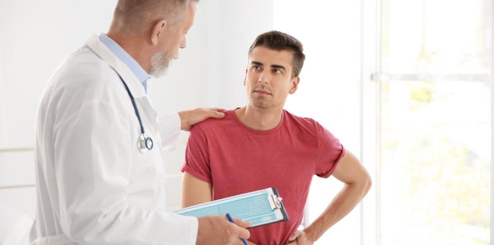 El Cáncer de próstata afecta, pero la detección temprana podría reducir la mortalidad