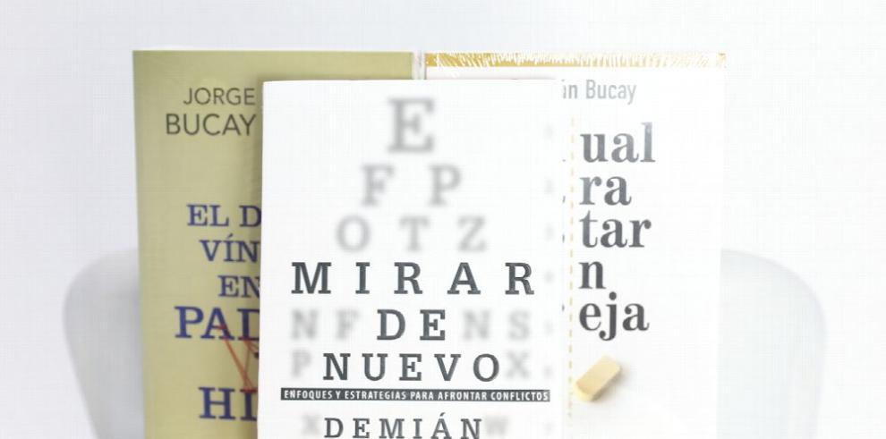 'Mirar de nuevo', una orientación de cómo resolver los conflictos de forma constructiva y creativa