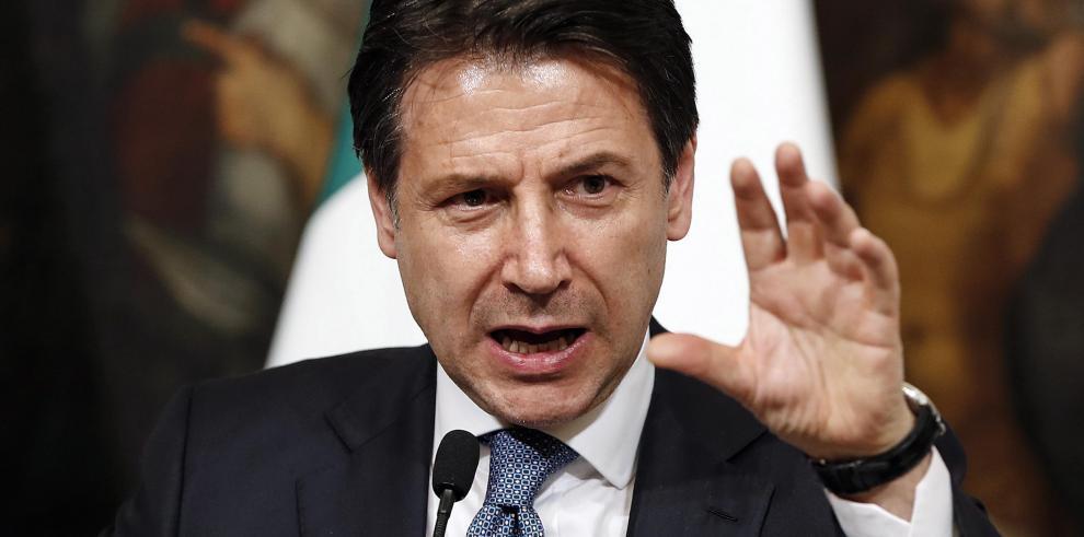 Italia evita reconocer a Guaidó, teme por escalada de violencia en Venezuela