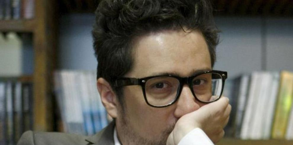 Patricio Pron, galardonado con el Premio Alfaguara de Novela 2019