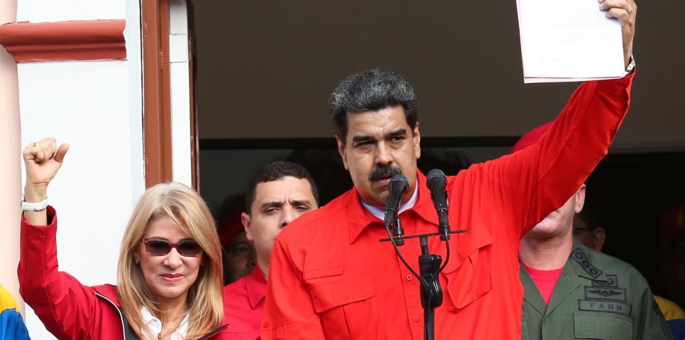 El descalabro económico de Maduro que enciende las protestas en su contra