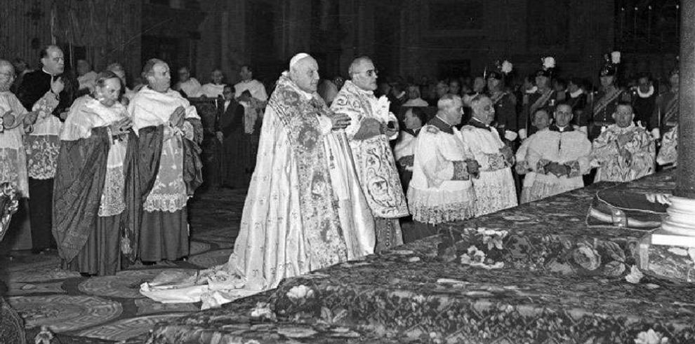 Hoy se cumplen 60 años del anuncio del Concilio Vaticano II por San Juan XXIII