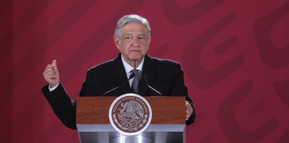 México dispuesto a mediar en la crisis venezolana si las partes lo solicitan