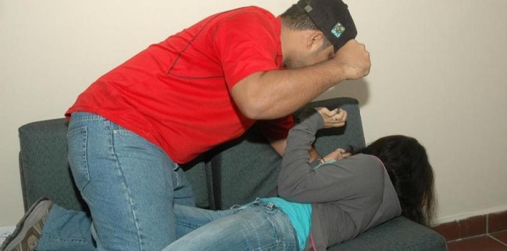 ONU pide a El Salvador ampliar prevención de violencia contra niñas y mujeres