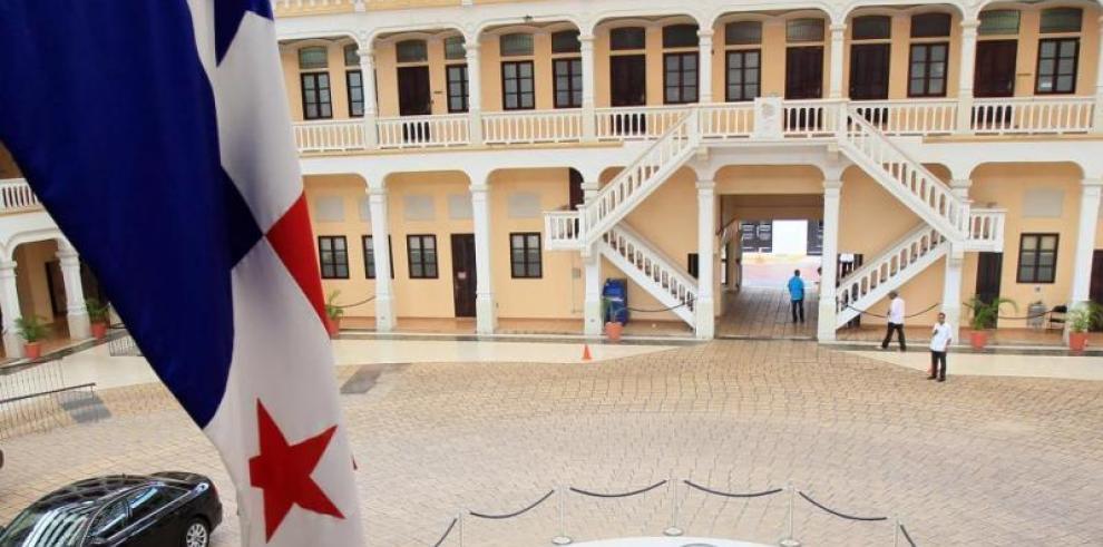 Panamá retorna embajador a Bruselas tras rechazo de UE a lista de blanqueo