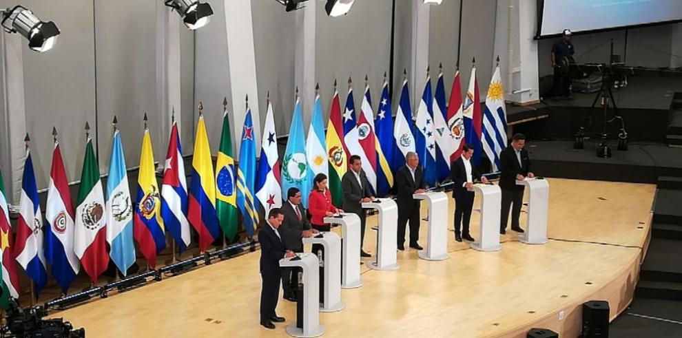 Candidatos prometen tecnificar la ATP y más fondos para turismo