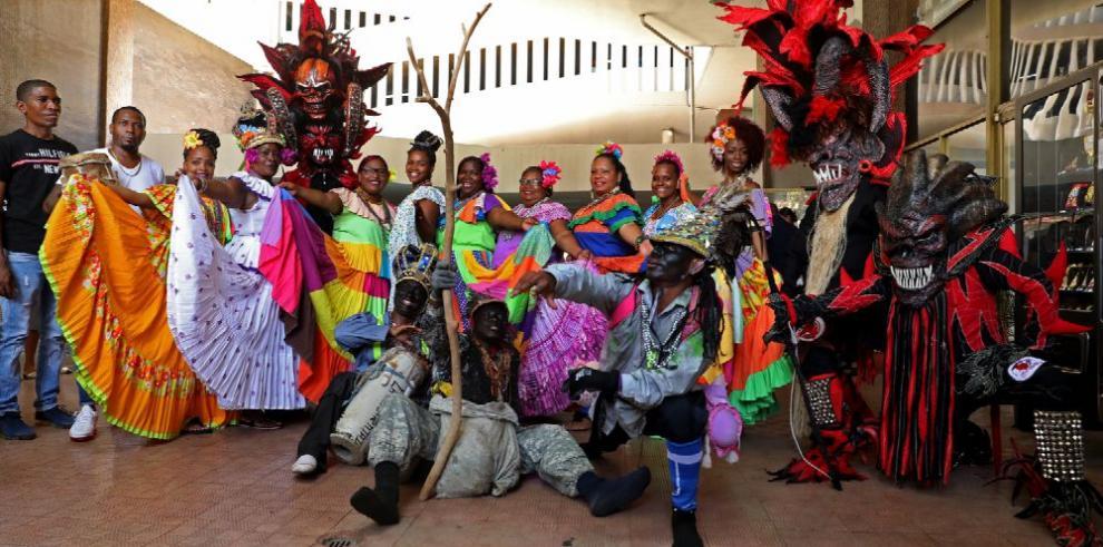 Portobelo: cultura, patrimonio, mar y selva