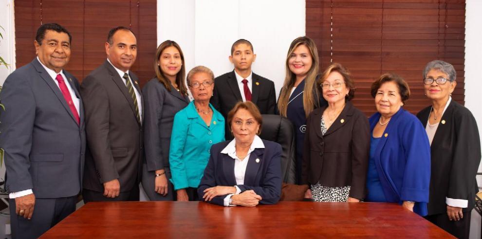 La UNADP celebra su aniversario N° 25