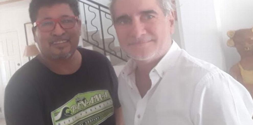 Octavio Arosemena Alvarado, los enigmas en un pentagrama panameño