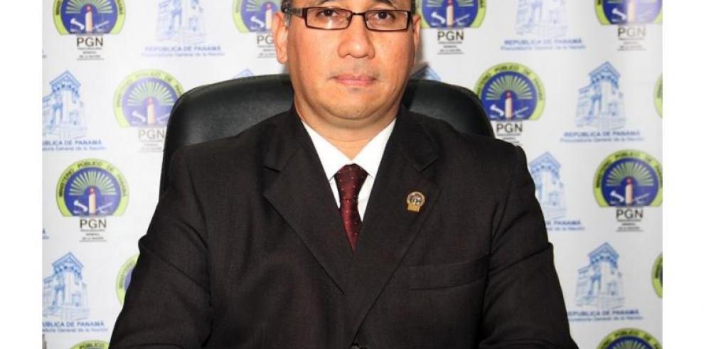 MP presenta amparo de garantías contra Tribunal de Juicio Oral en caso de Martinelli