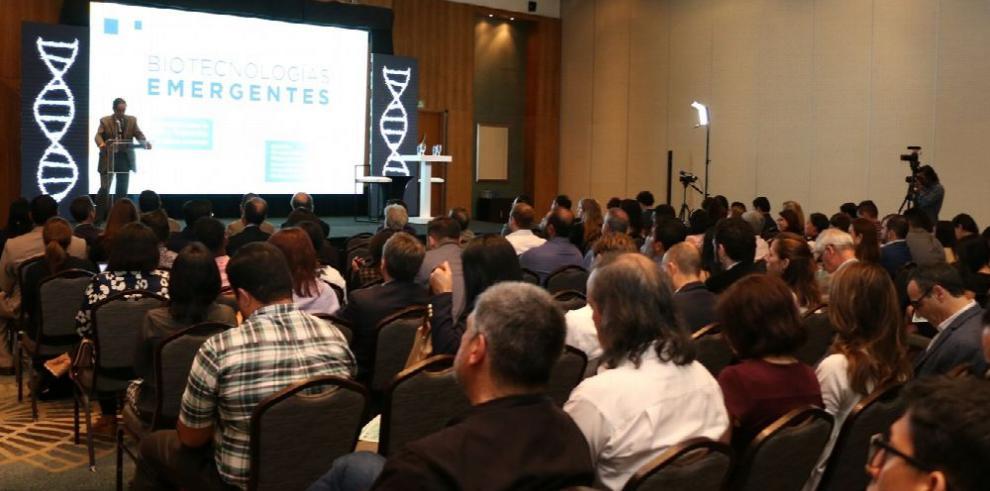 La Senacyt y el BID realizan seminario sobre bioeconomía