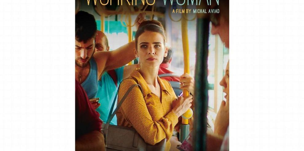 'Working Woman' , la vida personal y laboral de Orna