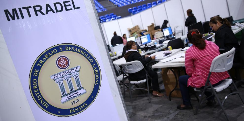 Mitradel advierte a la ciudadanía que vinculan su logo con publicidad engañosa