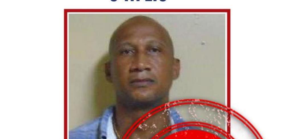 Arrestan aJuan Vicente Blandford, 'El Patrón Juancito'